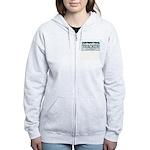 Colorado Tracker Women's Zip Hoodie