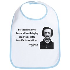 Edgar Allan Poe 22 Bib