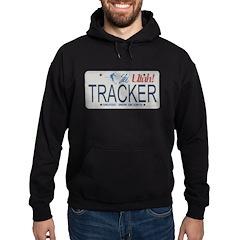 Utah Tracker Hoodie