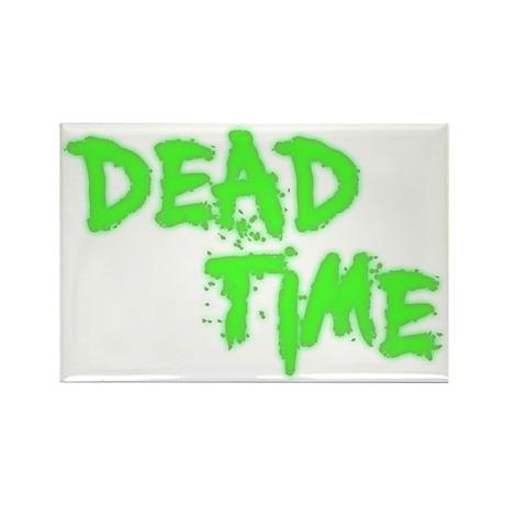 Dead Time Rectangle Magnet