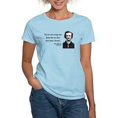 Edgar Allan Poe 23 T-Shirt