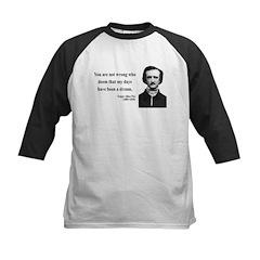 Edgar Allan Poe 23 Tee