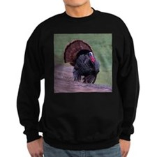 Strutting Tom Turkey Sweatshirt