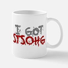 I Got Ghosts Mug
