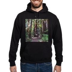 Redwood Trail Hoodie