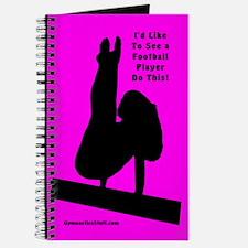 Gymnastics Journal - Ftbl