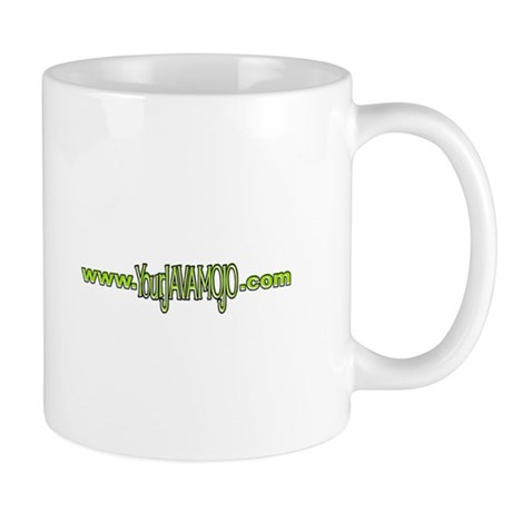 Do You Have Your JavaMojo coffee mug