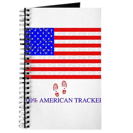 American Tracker Journal