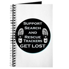 Support SAR Trackers Journal