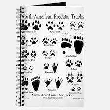 Predator Tracks Journal