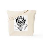 Erzulie Tote Bag
