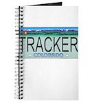 Colorado Tracker Plate Journal