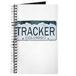 Colorado Tracker Journal