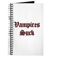 Vampires Suck Journal