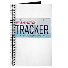Washington Tracker Journal