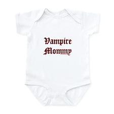 Vampire Mommy Infant Bodysuit
