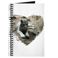 tiger in heart Journal