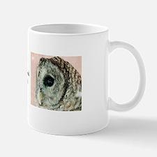 Arki the Barred Owl Mug