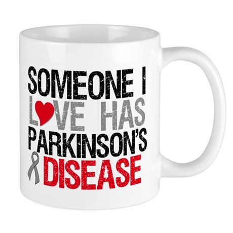 Parkinson'sDiseaseLove Mug