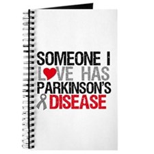Parkinson'sDiseaseLove Journal