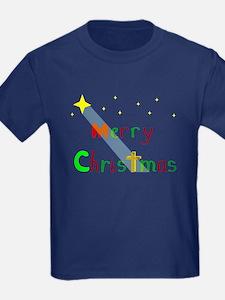 Christmas Star T