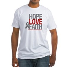 Parkinson'sDiseaseHope Shirt