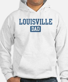 Louisville dad Jumper Hoody