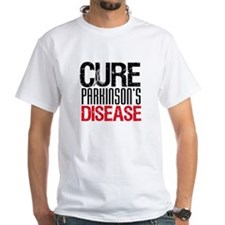 CureParkinson's Shirt