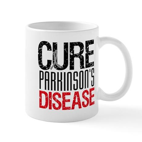 CureParkinson's Mug