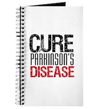 CureParkinson's Journal
