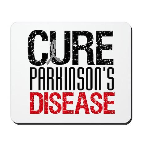 CureParkinson's Mousepad