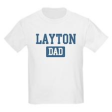 Layton dad T-Shirt