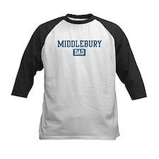 Middlebury dad Tee