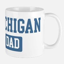 Michigan dad Mug