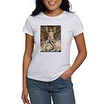 Red Dragon Women's T-Shirt