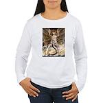 Red Dragon Women's Long Sleeve T-Shirt