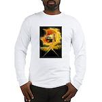 Ancient Long Sleeve T-Shirt