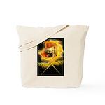 Ancient Tote Bag