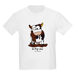 Dirty Cow T-Shirt