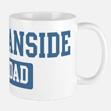 Oceanside dad Mug