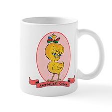 Azerbaijani Chick Mug