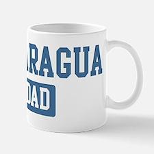 Nicaragua dad Mug