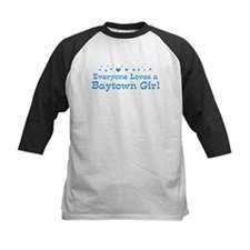 Loves Baytown Girl Tee