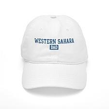 Western Sahara dad Cap