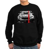 Viper acr Sweatshirt (dark)