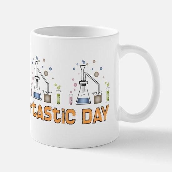 Scien-tastic Day Science Mug