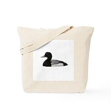 Scaup - Bluebill Tote Bag