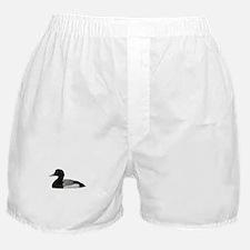 Scaup - Bluebill Boxer Shorts