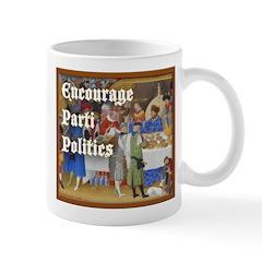 Parti Politics Mug