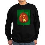 OooOooooOo Sweatshirt (dark)